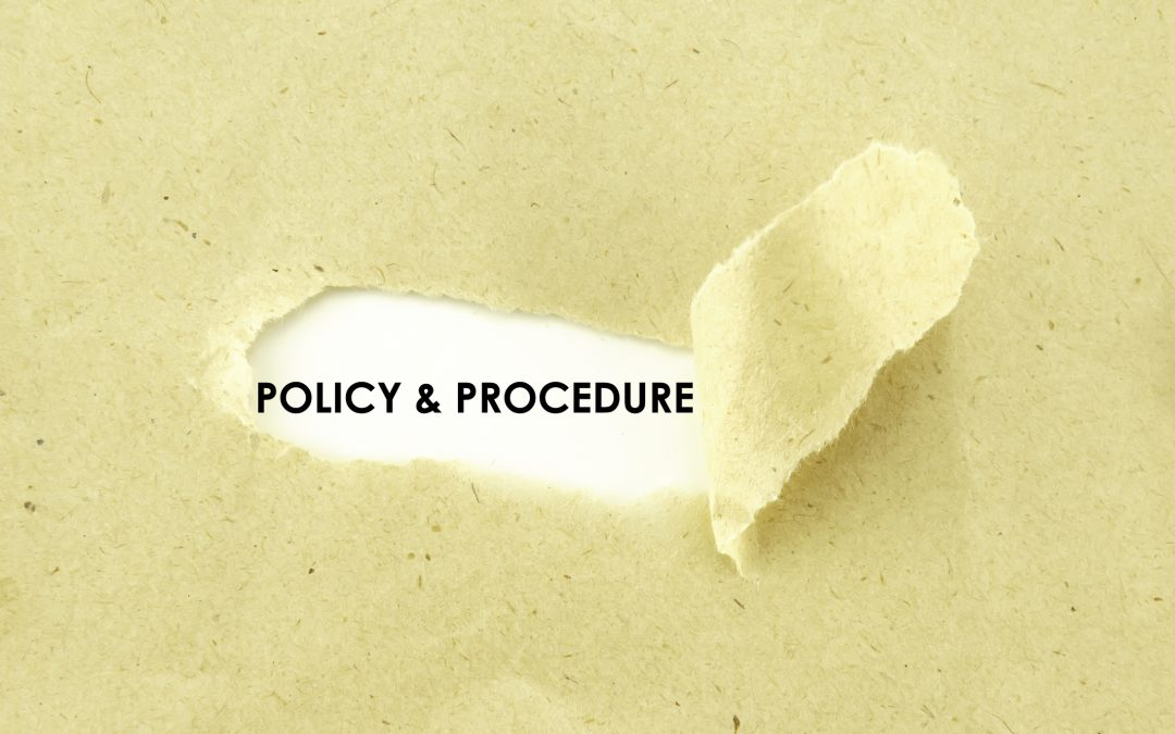 Procedure By-Law