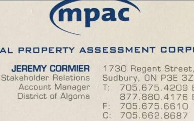 MPAC Presentation