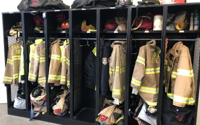 Volunteer Firefighters are Invaluable